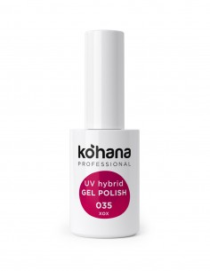 Kohana 035 XOX Gel Polish 10ml