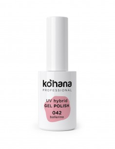 Kohana 042 Ballerina Gel Polish 10ml