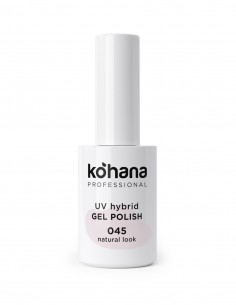 Kohana 045 Natural Look Gel Polish 10ml