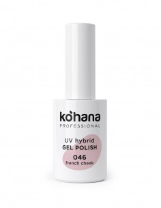 Kohana 046 French Cheek Gel Polish 10ml