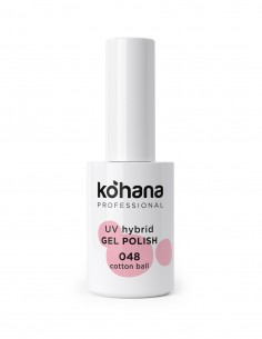 Kohana 048 Cotton Ball Gel Polish 10ml