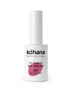 Kohana 057 Pin-Up Plum Gel Polish 10ml