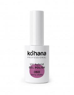 060 Berry Shake Gel Polish 10ml