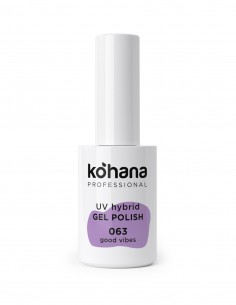 Kohana 063 Good Vibes Gel Polish 10ml