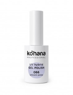 Kohana 066 Unicorn Poop Gel Polish 10ml