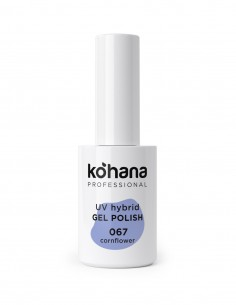 Kohana 067 Cornflower Gel Polish 10ml