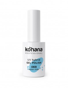 Kohana 069 Water Slide Gel Polish 10ml