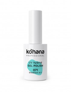 Kohana 071 Breakfast at T Gel Polish 10ml