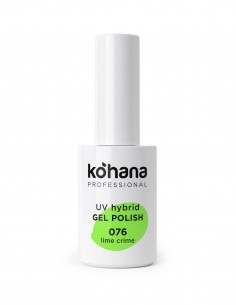 Kohana 076 Lime Crime Gel Polish 10ml