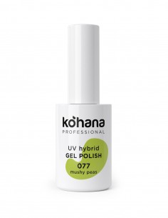 Kohana 077 Mushy Peas Gel Polish 10ml