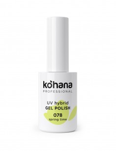 Kohana 078 Spring Time Gel Polish 10ml