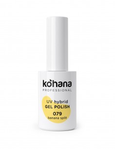 Kohana 079 Banana Split Gel Polish 10ml