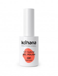 Kohana 081 Bad Guy Gel Polish 10ml