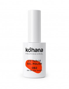 Kohana 082 Sex on the Beach Gel Polish 10ml