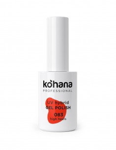 Kohana 083 High Heels Gel Polish 10ml