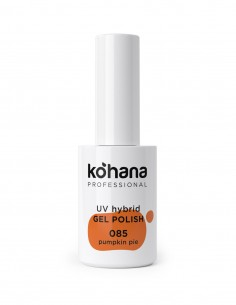Kohana 085 Pumpkin Pie Gel Polish 10ml