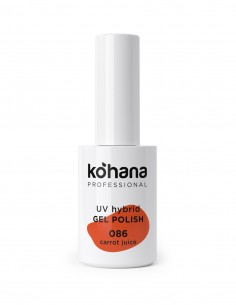 Kohana 086 Carrot Juice Gel Polish 10ml