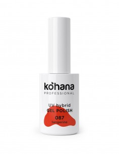 Kohana 087 Tangerine Gel Polish 10ml