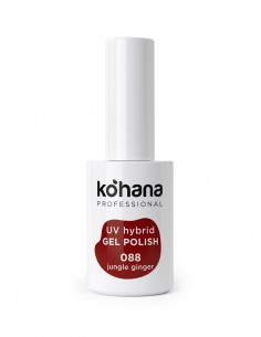 Kohana 088 Jungle Ginger Gel Polish 10ml