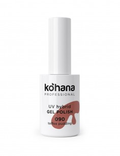 Kohana 090 Toffee Pudding Gel Polish 10ml