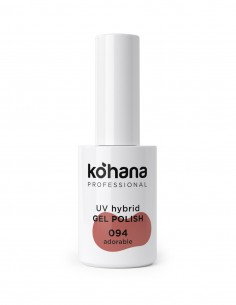 Kohana 094 Adorable Gel Polish 10ml