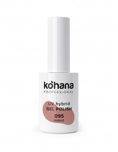 Kohana 095 Naked Gel Polish 10ml