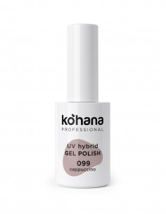 Kohana 099 Cappuccino Gel Polish 10ml