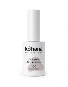 Kohana 100 Windy Day Gel Polish 10ml