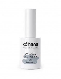 Kohana 101 London Fog Gel Polish 10ml