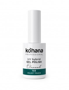 Kohana 103 Velvet Touch Gel Polish 10ml
