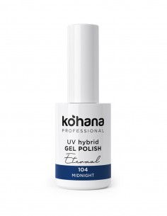 Kohana 104 Midnight Gel Polish 10ml