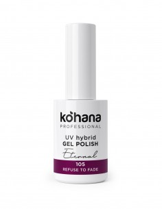 Kohana 105 Refuse To Fade Gel Polish 10ml