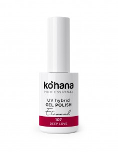 Kohana 107 Deep Love Gel Polish 10ml
