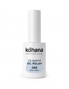 Kohana 068 Blue Skies Gel Polish 10ml