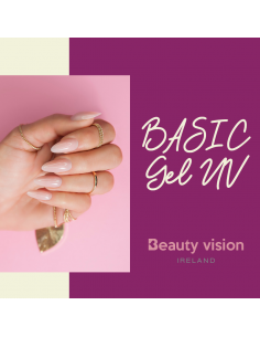 Basic Gel UV Nail Extension...
