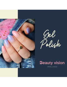 Basic Gel Polish Manicure...