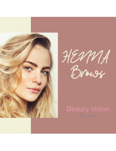 HENNA Brows Course