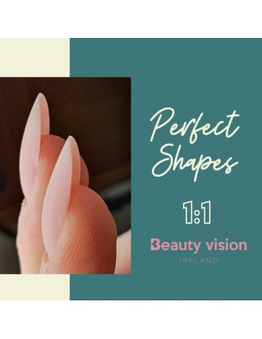 Perfect Shapes & Form Application 1:1