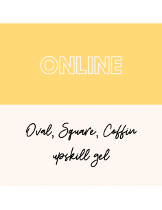 Oval/Coffin/Square Course ONLINE