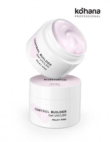 Control Builder - Milky Pink 50ml